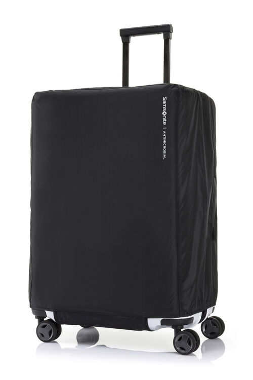 TRAVEL ESSENTIALS Antimicrobial TA 캐리어커버 M  hi-res | Samsonite