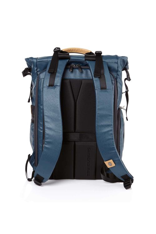 ALVION ROLL-TOP BACKPACK  hi-res | Samsonite