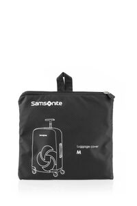 TRAVEL ESSENTIALS 캐리어커버 M  hi-res | Samsonite
