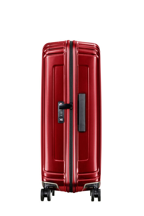 ASPERO 캐리어 69/25  hi-res | Samsonite