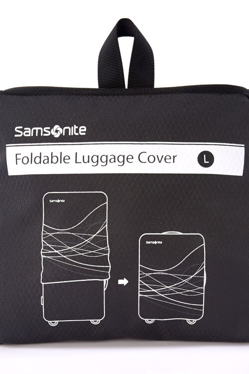 TRAVEL LINK ACC. FOLDABLE LUGGAGE COVER L  hi-res | Samsonite