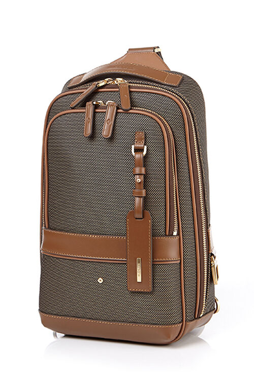 BENSON SLING BAG  hi-res | Samsonite