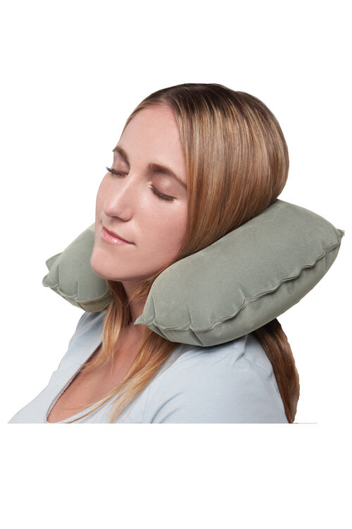 TRAVEL LINK ACC. INFLAT.TRAVEL PILLOW  hi-res | Samsonite