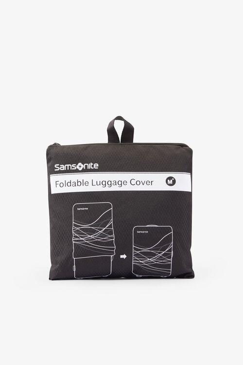 TRAVEL LINK ACC. FOLDABLE LUGGAGE COVER M  hi-res | Samsonite