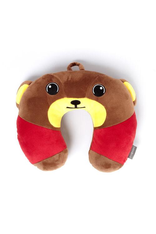 SAMMIES DREAMS PILLOW TEDDY BEAR  hi-res   Samsonite