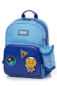 SAMMIES KAKAO 2 RYAN BACKPACK A  hi-res | Samsonite