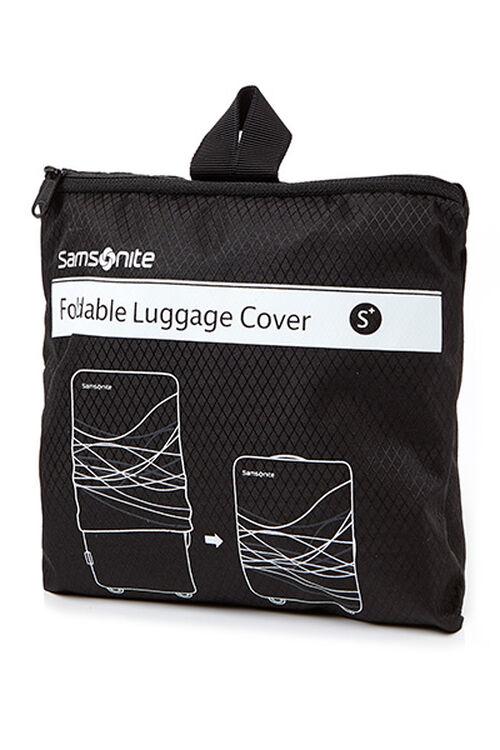 TRAVEL LINK ACC. Foldable Luggage Cover S+  hi-res   Samsonite